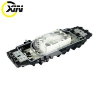 Oxin Fiber Optic Closure OXIN-6510